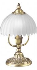 Настольная лампа декоративная 3620-P