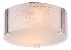 Накладной светильник 247 247/30PF-Whitechrome