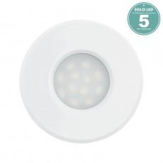 Комплект из 3 встраиваемых светильников Igoa 93218
