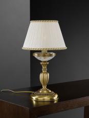 Настольная лампа декоративная 6402-PP