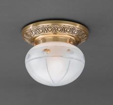 Накладной светильник 7844-1PL
