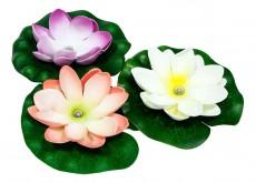 Комплект из 3 цветков PL244 06218