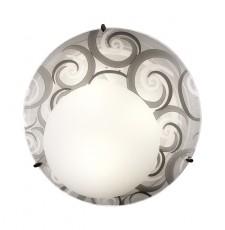 Накладной светильник Art Grey 3153