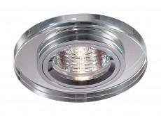 Встраиваемый светильник Mirror 369436