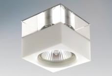Встраиваемый светильник Meta 004146-G5.3