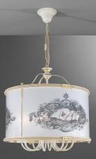Подвесной светильник 1307 L 1307/8.17