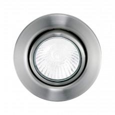 Встраиваемый светильник Einbauspot 87376