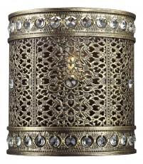 Накладной светильник Karma 1626-1W