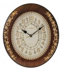 Настенные часы (38х43 см) 8060