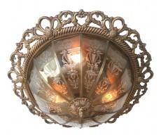 Накладной светильник Kora 1633-3C