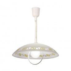 Подвесной светильник Triangolo П602