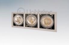 Встраиваемый светильник Cardano 214137