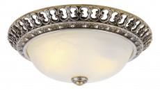 Накладной светильник Torta A7132PL-2SA