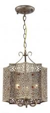 Подвесной светильник Bazar 1624-3P
