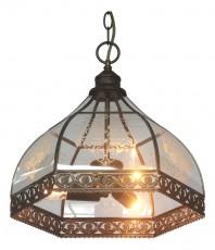 Подвесной светильник Sandal 1634-3P