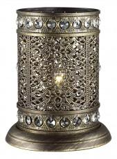 Настольная лампа декоративная Karma 1626-1T