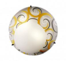 Накладной светильник Art Yellow 2154