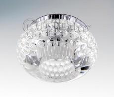 Встраиваемый светильник Bolla 004150