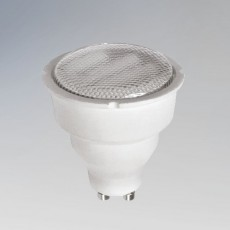 Лампа компактная люминесцентная GU10 7Вт 2700K (HP16) 928312