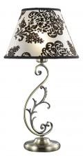 Настольная лампа декоративная Pari 2687/1T