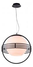 Подвесной светильник 25 252/1-Black