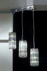 Подвесной светильник Gelido LSA-2306-09