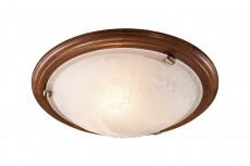 Накладной светильник Lufe Wood 136