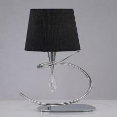 Настольная лампа декоративная Mara 1710