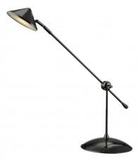 Настольная лампа офисная Led Desk A9515LT-1BC
