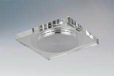Встраиваемый светильник Speccio qua led 070324