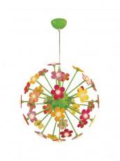 Подвесной светильник 1005R/3S Multicolor
