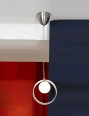 Подвесной светильник Pallottola LSN-0406-01