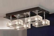 Накладной светильник Notte-di-Luna LSF-1307-08