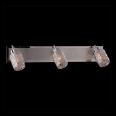 Спот 20136/3 хром/алюминий