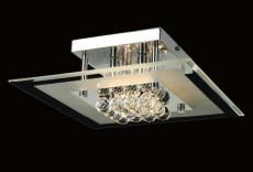 Накладной светильник Crystal 2663