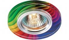 Встраиваемый светильник Rainbow 369915