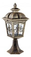 Наземный низкий светильник Рига 11521