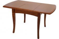 Стол обеденный 2413LC вишня светлая