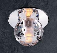Встраиваемый светильник Crystals II 369118