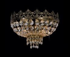 Накладной светильник Teatro 1189-2W