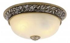 Накладной светильник Torta A7141PL-2SB