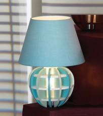 Настольная лампа декоративная Bronte LSQ-7724-02