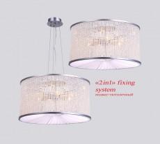 Подвесной светильник Goddes 1159-6PC