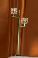 Настольная лампа декоративная Palinuro LSA-7914-02