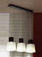 Подвесной светильник Lente LSC-2506-03