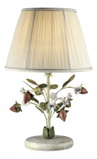 Настольная лампа декоративная Fragola 2800/1T
