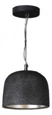 Подвесной светильник Lussole Loft LSP-9616 black