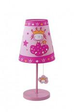 Настольная лампа декоративная 1003/1L Princess