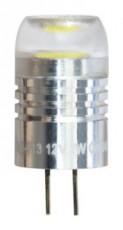 Лампа светодиодная LB-413 G4 12В 2Вт 6400 K 25222