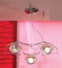 Подвесной светильник Molise LSA-1203-03
